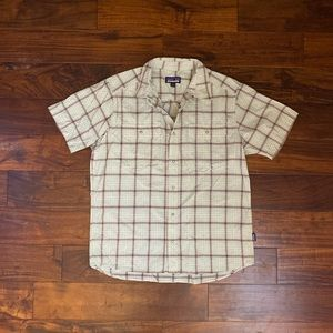 Patagonia Bandito Snap Button Shirt